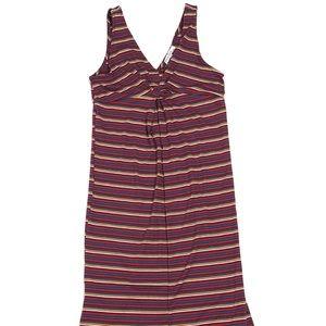 Velvet Torch Women's Mutli- Color Dress